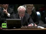 USA Russia vetoes UN resolution on Srebrenica massacre