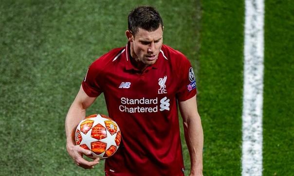 """Milner: """"Hayotimda birinchi marta """"Manchester Yunayted""""ga muxlislik qilaman"""" - liverpul.uz"""