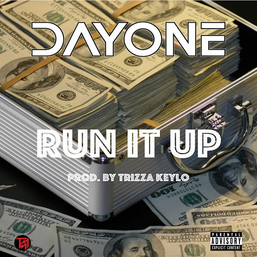 Day One альбом Run It Up
