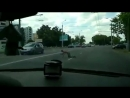 Суровый гомельский пешеход идёт по приборам 18