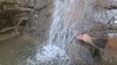 Гебиусские Тешебские водопады Архипо Осиповка Август 2017 3
