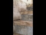Место для медитаций в ашраме в Ришикеше