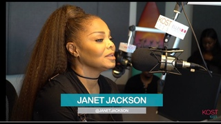 Janet Jackson Talks 'Made For Now', Riding On The Subway & More