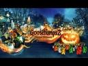 Ужастики 2 Беспокойный Хэллоуин / Goosebumps 2 Haunted Halloween 2018 Official Trailer
