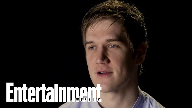 Bo Burnham Originally Thought No One Would Ever Take 'Eighth Grade' Seriously | Entertainment Weekly