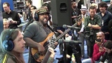 Full live Victor Wooten, Steve Bailey, and David
