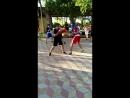 Сборы бокс Анапа 2018