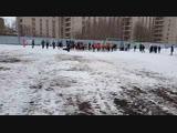 1 тур Аркуда - Шмели Тамбов