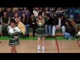 Клип.Dance in Movies - C C Music Factory - Gonna Make You Sweat