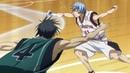 Basketball Kuroko The Pass-God l Kuroko Tetsuya
