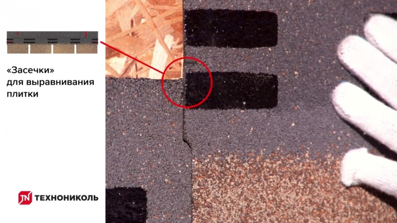 Инструкция по монтажу фасадной плитки ТЕХНОНИКОЛЬ HAUBERK