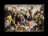Простая История Древние Афины