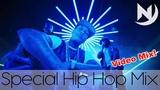 Special Hip Hop &amp Twerk Festival Mix 2018 Black RnB Urban Dancehall Hype Mix #77