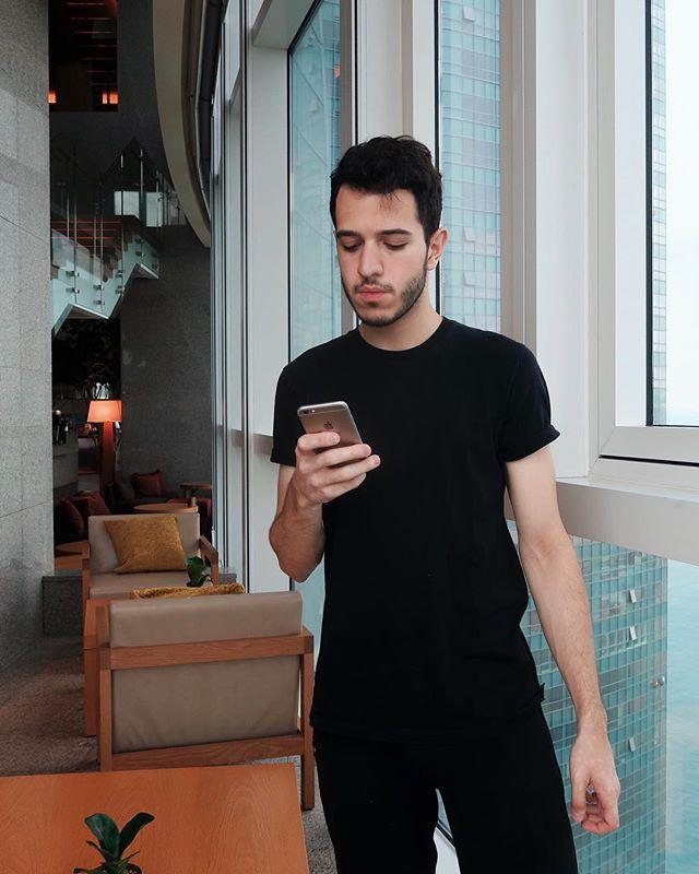 Irakli Gaprindashvili | Москва