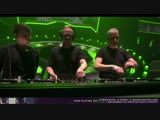 Atmozfears, B-Front Noisecontrollers @ Hard Bass 2019 - The Last Formation