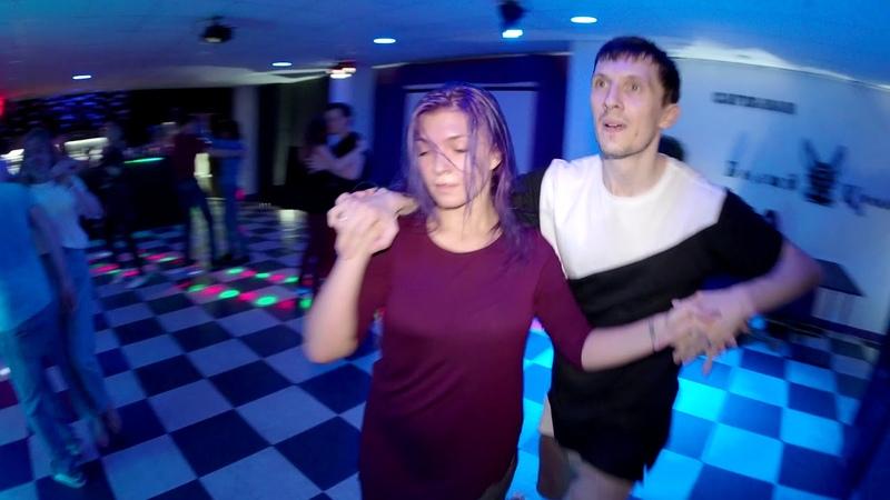 AfterFest Party - Michail Ponkin Nasty Shendrik. 03.10.2018