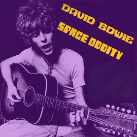 David Bowie альбом Space Oddity