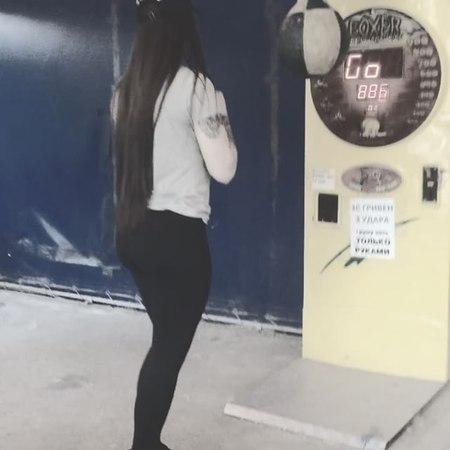 __kaya_davidson__ video