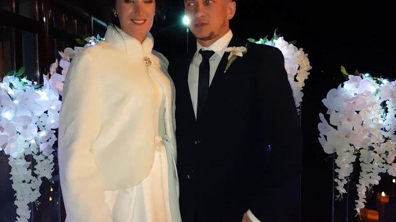 Организация свадьбы. Отзыв Дениса и Екатерины 14.09.2017