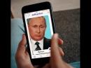 Как бы выглядело приложения по выбору в президенты если бы я был создателем🤗