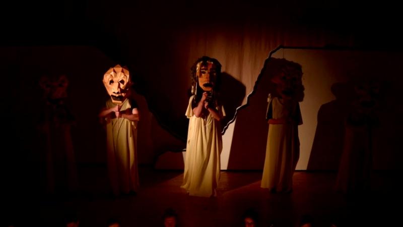 Spectra Ensemble Presents Kandinskys Der Gelbe Klang