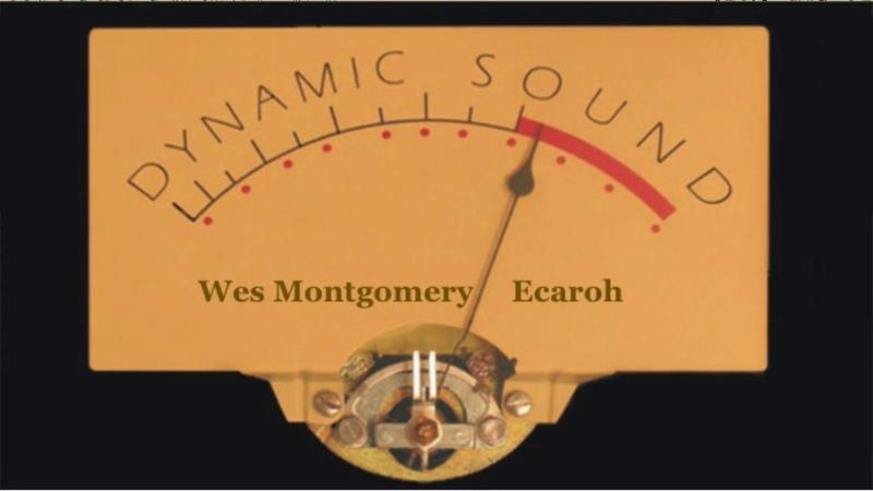 Jazz Guitar Transcriptions Wes Montgomery Ecaroh