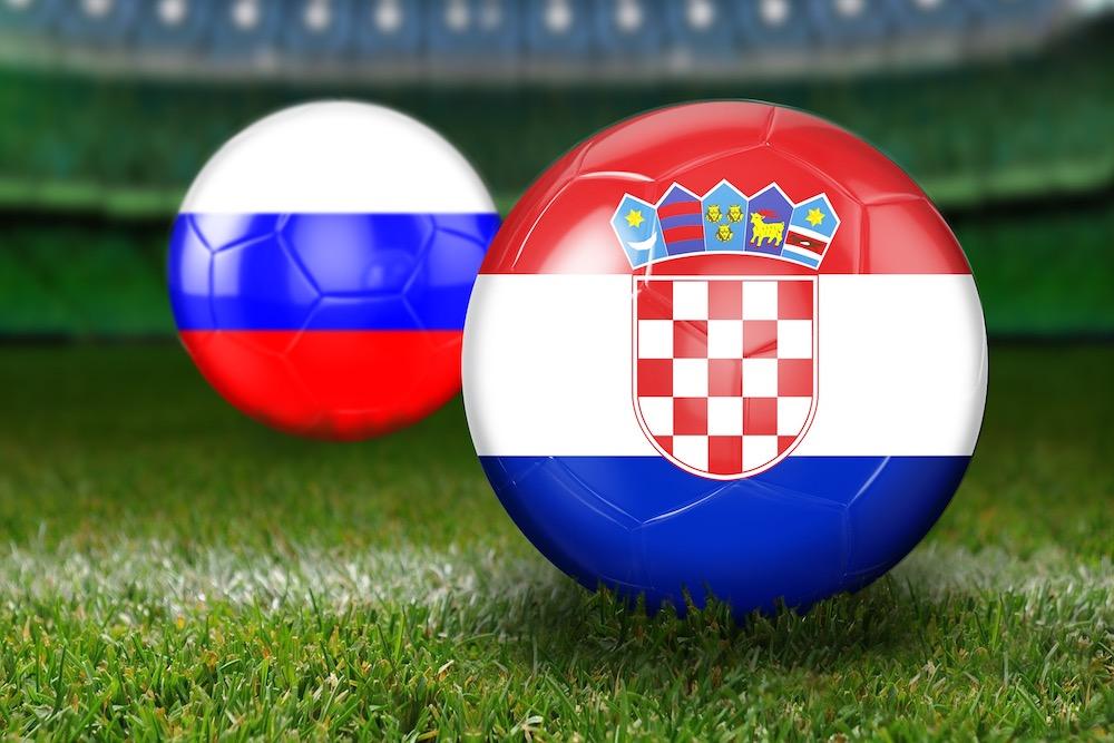 Как относятся хорваты к русским