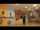 Salsa cubana (casino) 3 basic steps, 3 basic positions, 3 basic figures (lesson №1 live record)