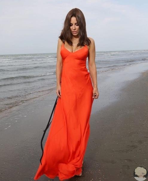 Прекрасная Ани Лорак