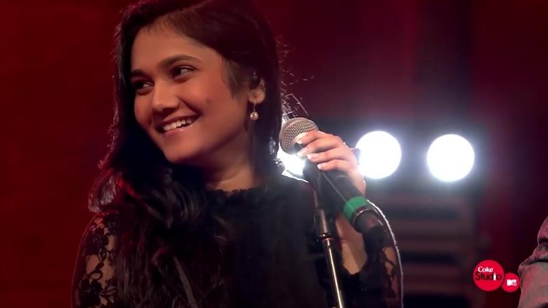 'I Wanna Fly' - Sharmilee Babul Supriyo Feat.