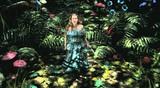 Alice in Wonderland (2010) - Trailer (HD)