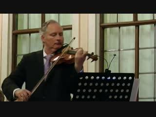 Mark Seibert - Du ganz allein (From the Musical