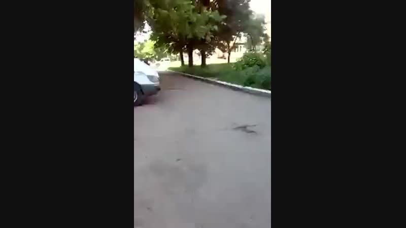 Батальон Айдар едет на домбас резать русских