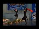 Самые яркие моменты международного конкурса-фестиваля В гостях у снегурочки