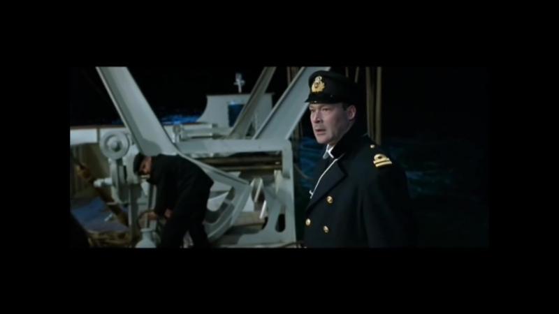 Titanic William Murdoch tribute