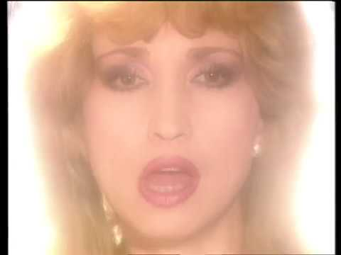 Ирина Аллегрова - Я тучи разведу руками, клип, 1996