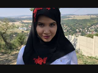 Sexwithmuslims - Lady Dee is obediently waiting for her horny husband Мусульманка,Арабка,Секс,Порно,Восточное порно,Минет