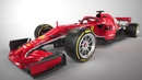 Bigger wheels in F1 - Scarbs explains.