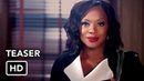 "TGIT ABC Thursday ""We Want More"" Teaser - Grey's Anatomy, Station 19, HTGAWM (HD)"