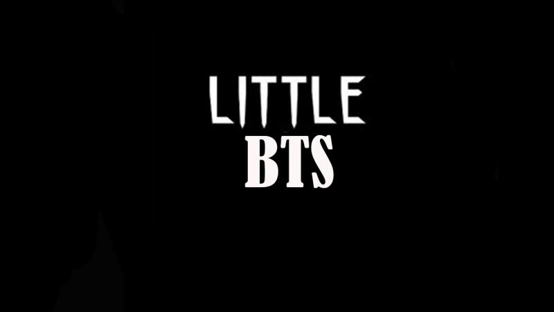 LTTLE BTS- SKIBIDOL