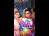 Shangela Instagram Stories 3/06/18