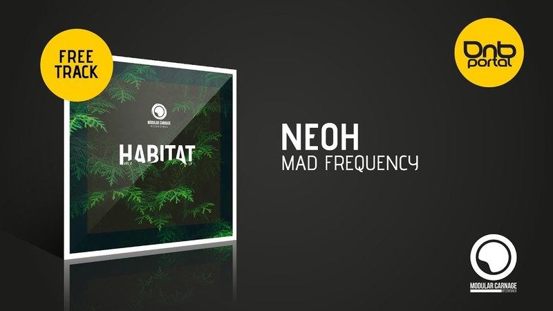 Neoh - Mad Frequency [Modular Carnage Recordings] [Free]