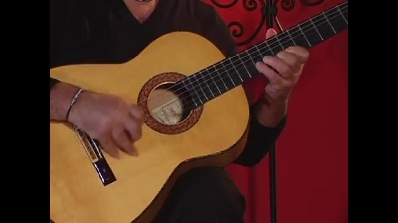 Armik - Treasures - OFFICIAL - Nouveau Flamenco, Passionate Spanish Guitar