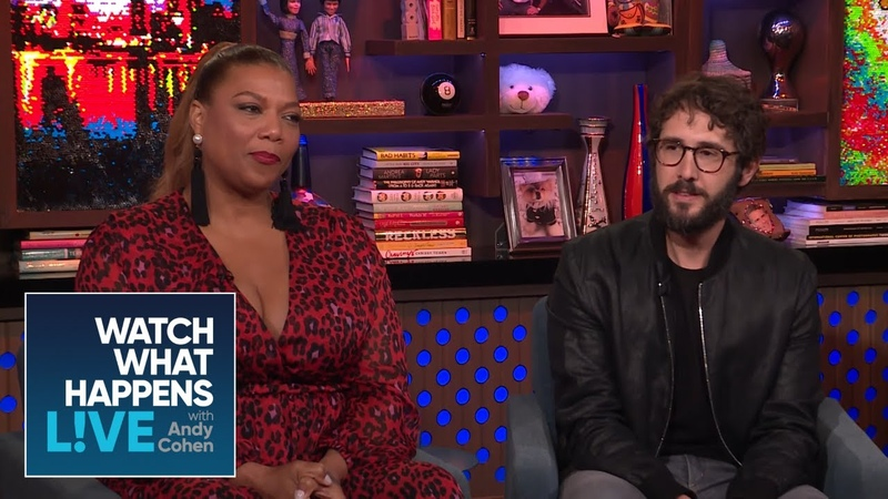 Josh Groban's Favorite Memory Of Aretha Franklin | WWHL