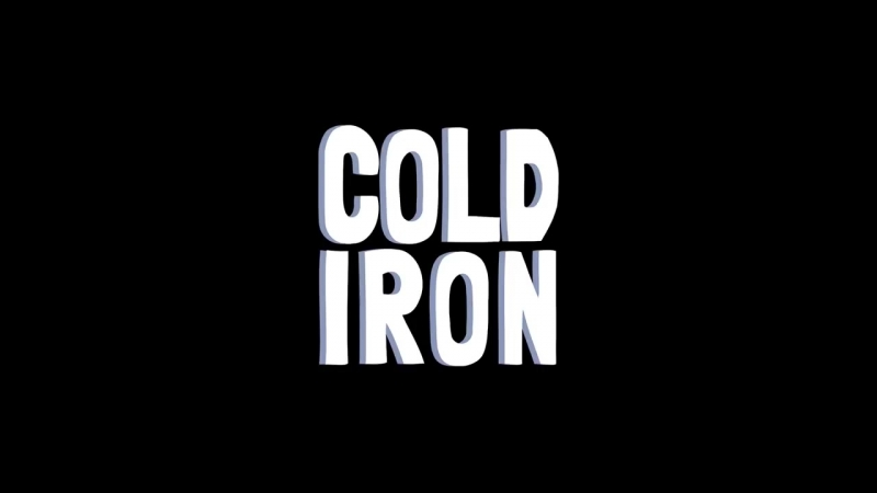 Cold Iron Wild Card Update Trailer PlayStation VR