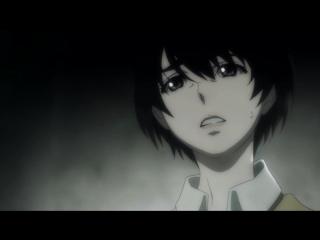Эхо Террора/Zankyou no Terror