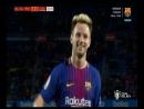 Resumen FC Barcelona vs Celta Copa del Rey 2017-2018