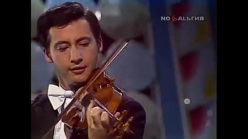 Владимир Спиваков - Вивальди, финал концерта ля минор для скрипки с оркестром.360