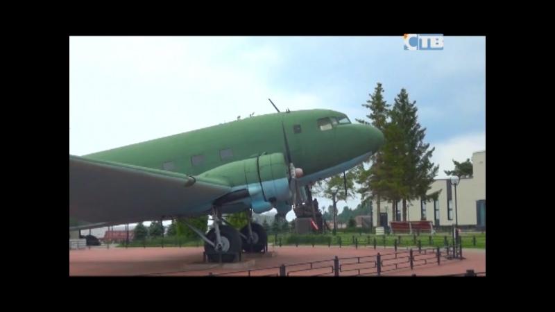 17.08.2018 Музеи Петербурга анонс
