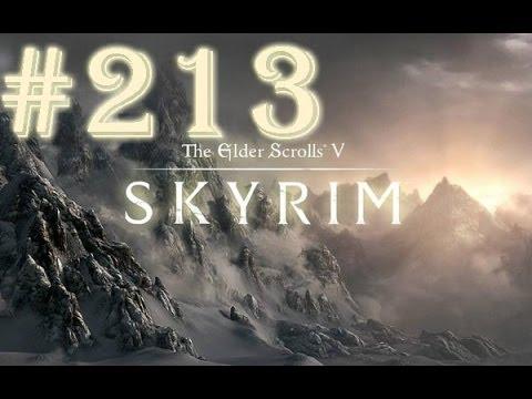 Прохождение Skyrim часть 213 Белый флакон и вредный алхимик